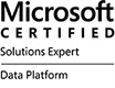 Microsoft Certified Expert Solutions Data Platform